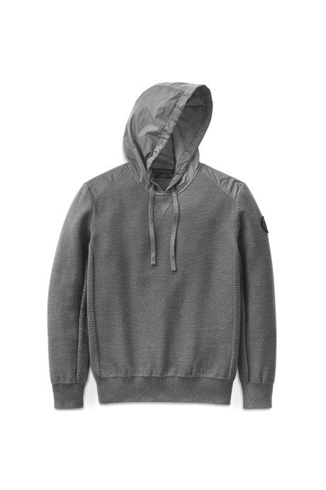 Shop the men's Ashcroft Hoody Black Label
