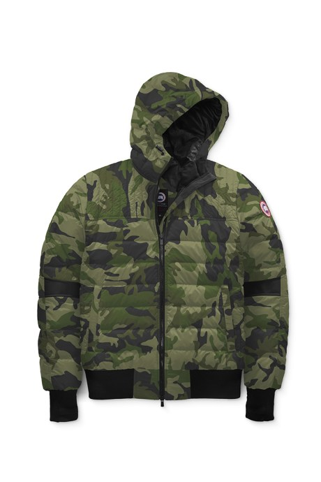 Shop the men's Cabri Hoody Print