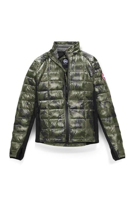 Shop the men's HyBridge Lite Jacket Print