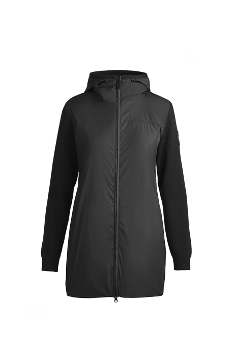 Shop the women's WindBridge Hooded Jacket