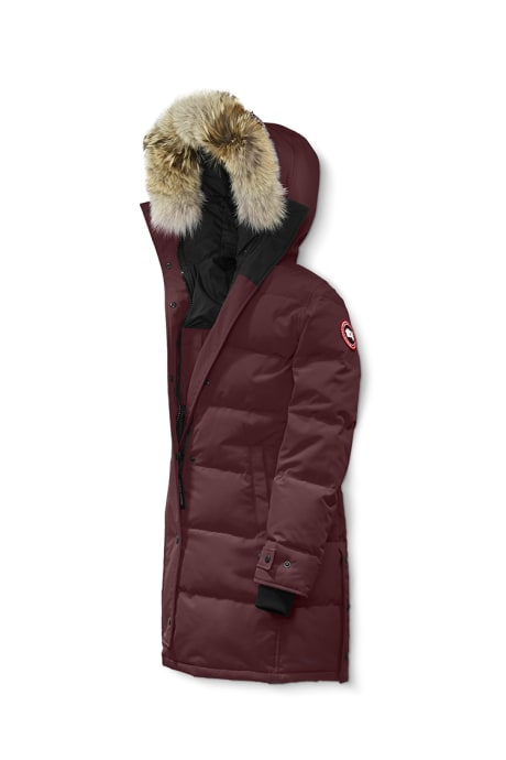 Shop the women's Shelburne Parka