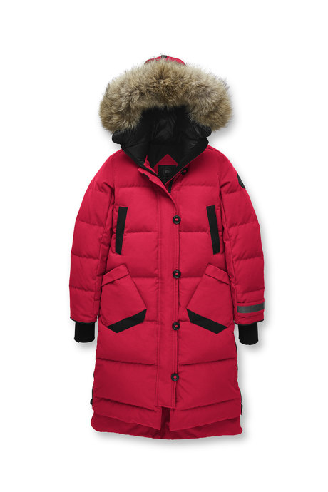 Acquista Parka Aldridge Black Label da donna