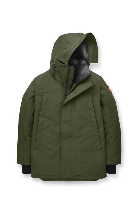 Shop the men's Sandford Parka