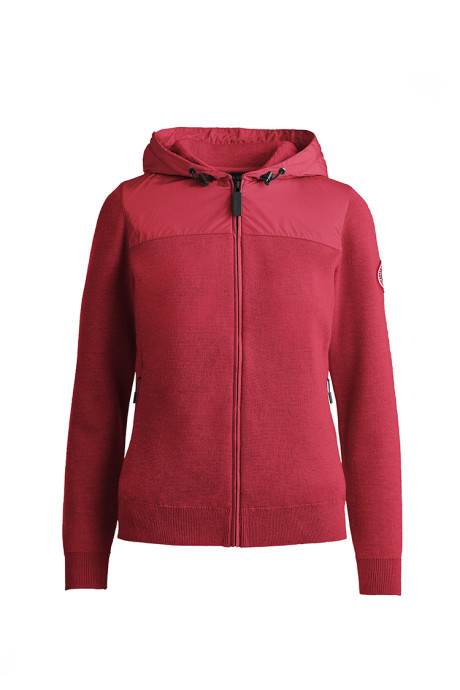 Shop the women's WindBridge Hoody