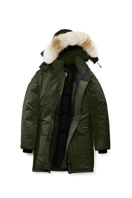 Shop the women's Trillium Parka