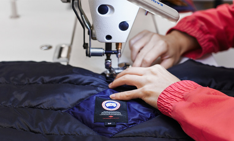 Canada Goose Products and Quality - Craftsmanship defining Canadian Luxury