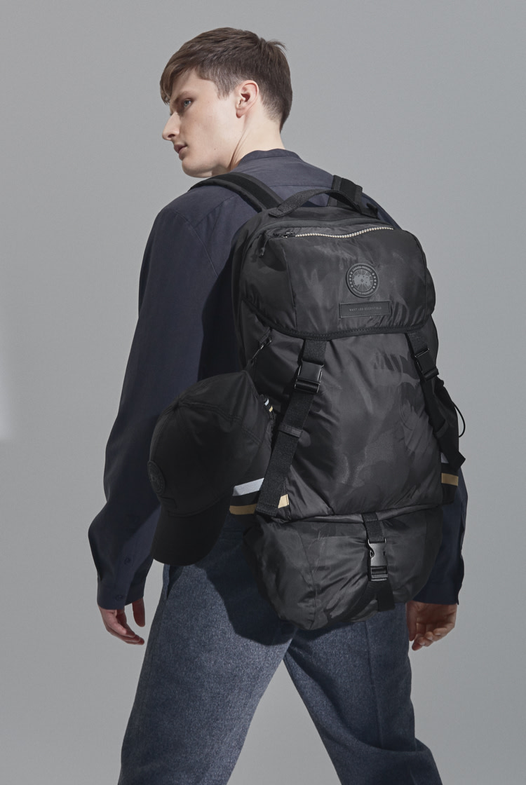 WANT E90 Backpack