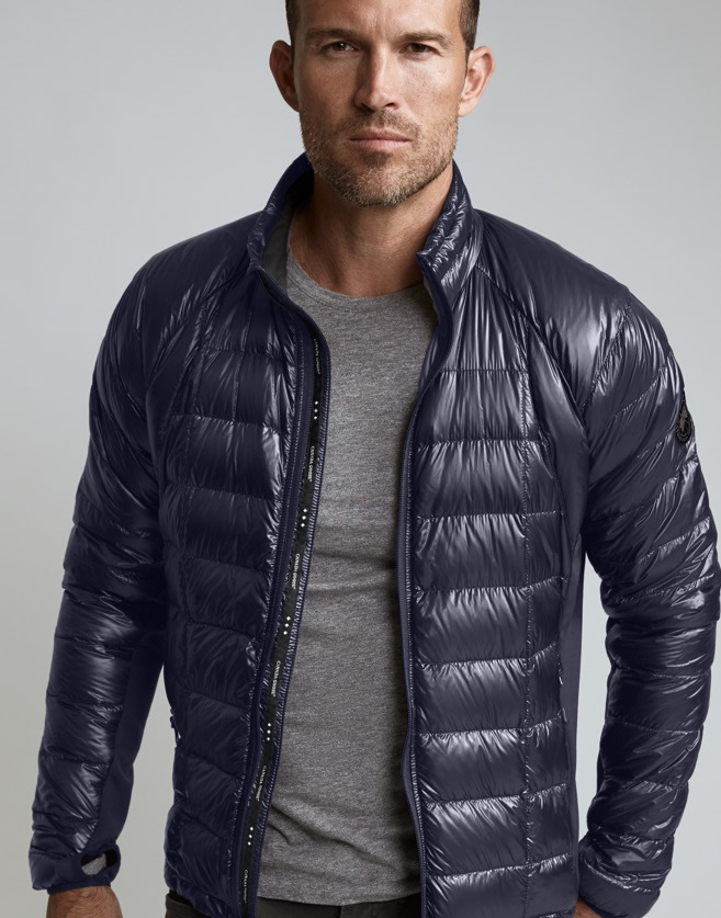 Manteau HyBridge Lite