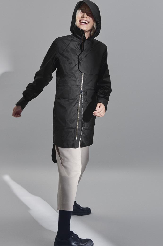n00 Jacket