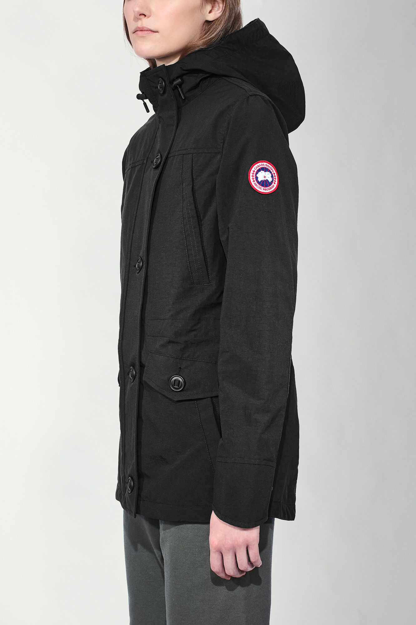 Canada Goose Reid jacket Cheap Price Wholesale Clearance Amazing Price Reliable Free Shipping Choice f3GIq1Y