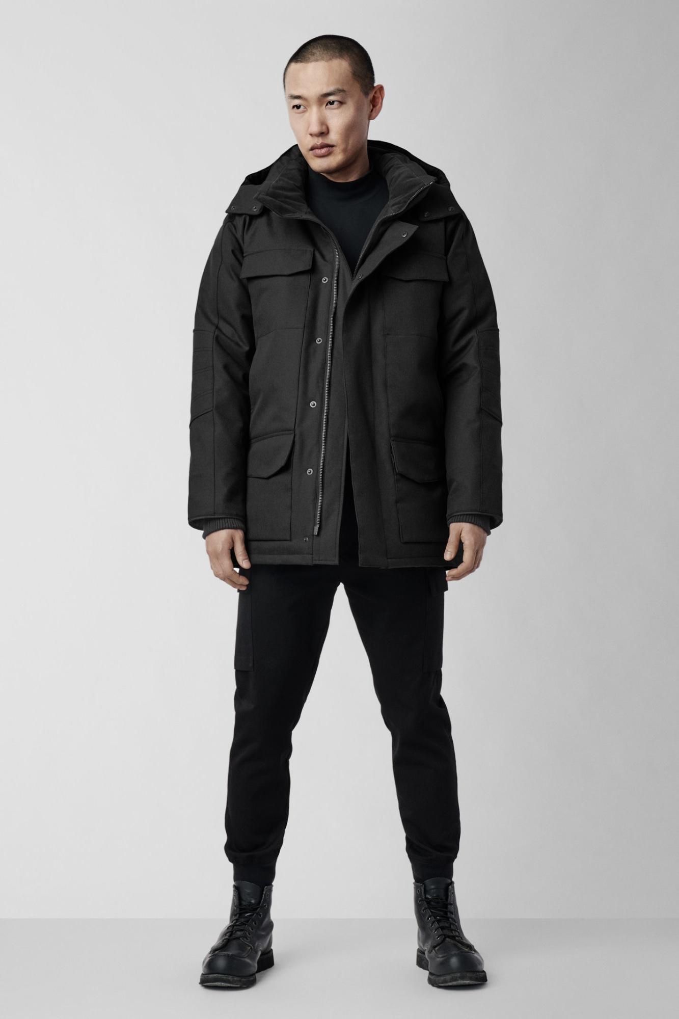 Canada Manteau Hommes Goose® Pour Windermere x6HqFwt