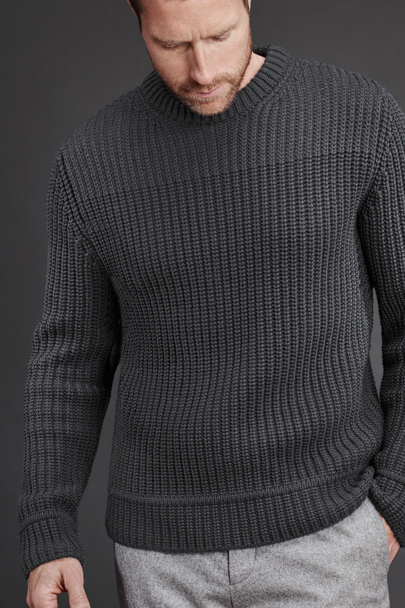 Canada Goose Galloway Merino Wool Sweater Sast Cheap Price GY1prm6NgZ