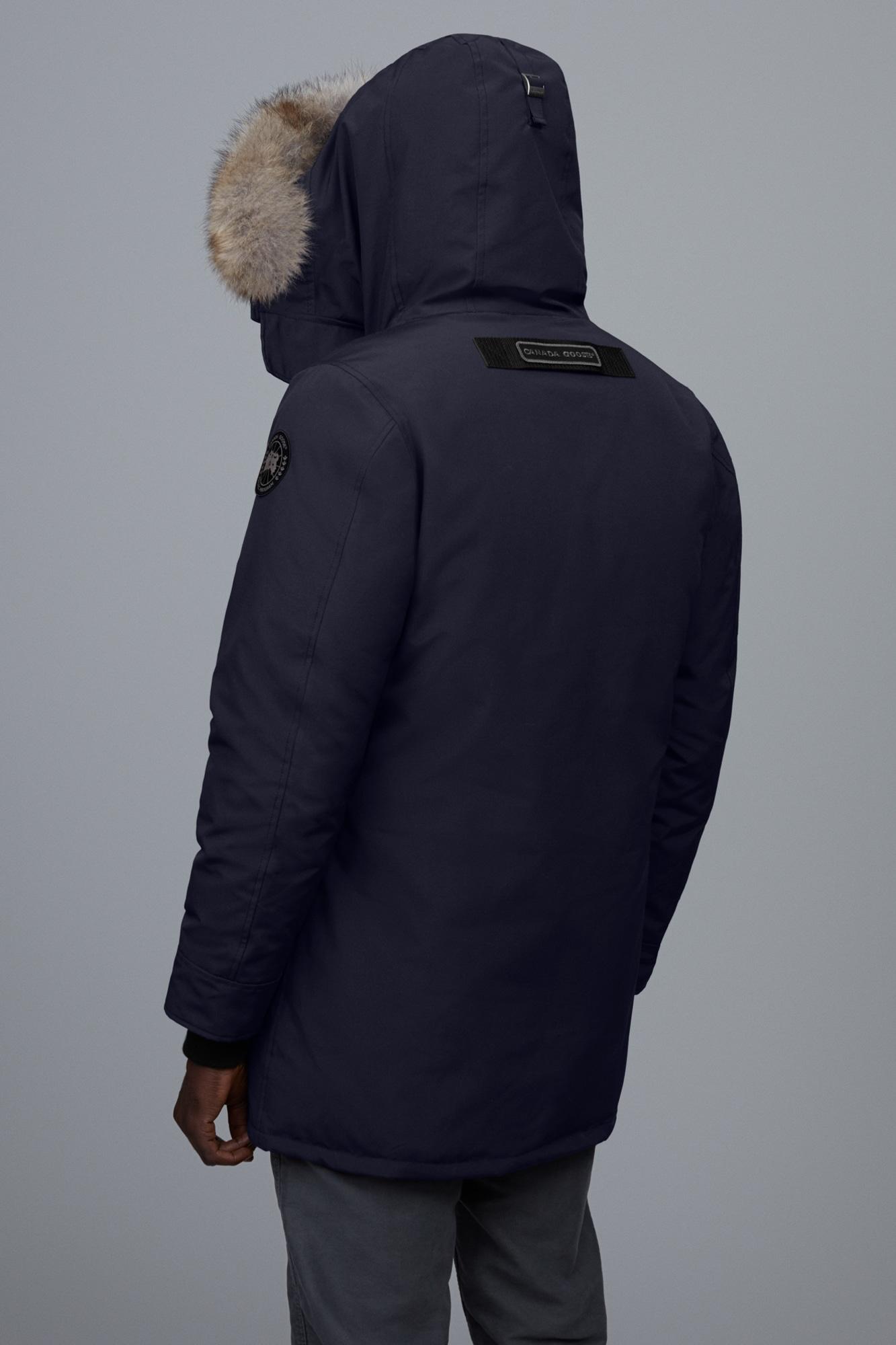 Langford Parka Black Label  09233c3d5b80