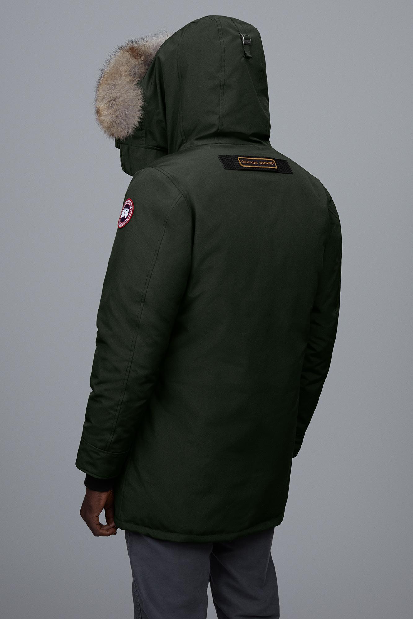 Langford Parka   Men   Canada Goose® 2df97de0cc