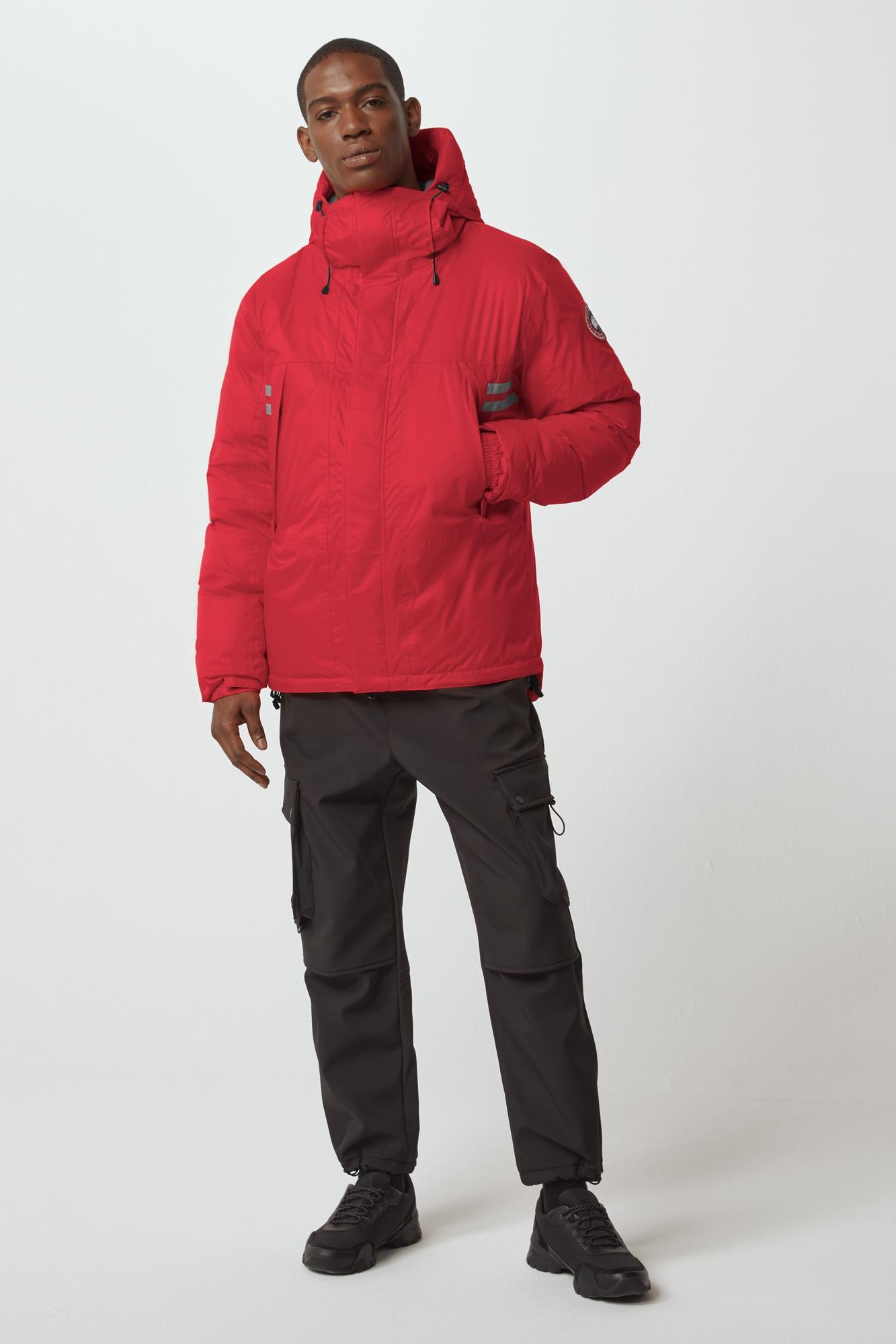 d2449861913d Mountaineer Jacket