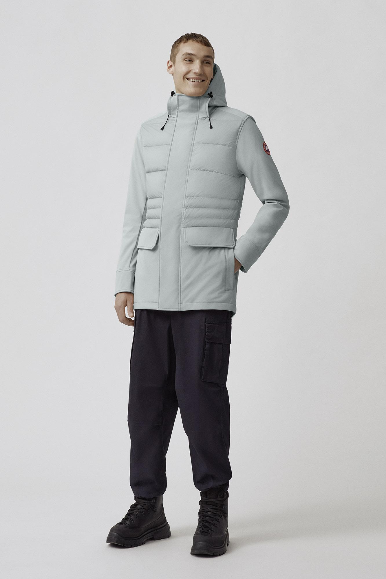 c93dac67da80 ... Men s Breton Coat