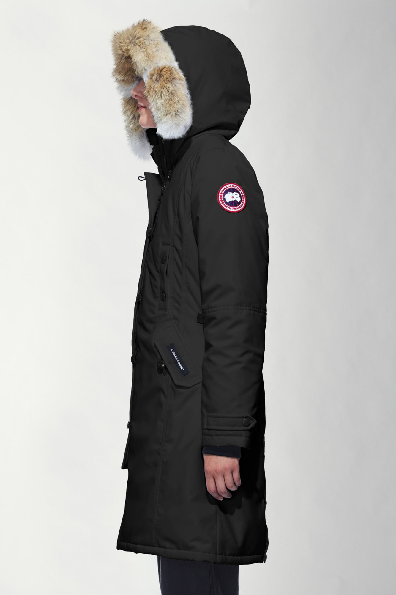 79d4cd115f7 ... Kensington Parka