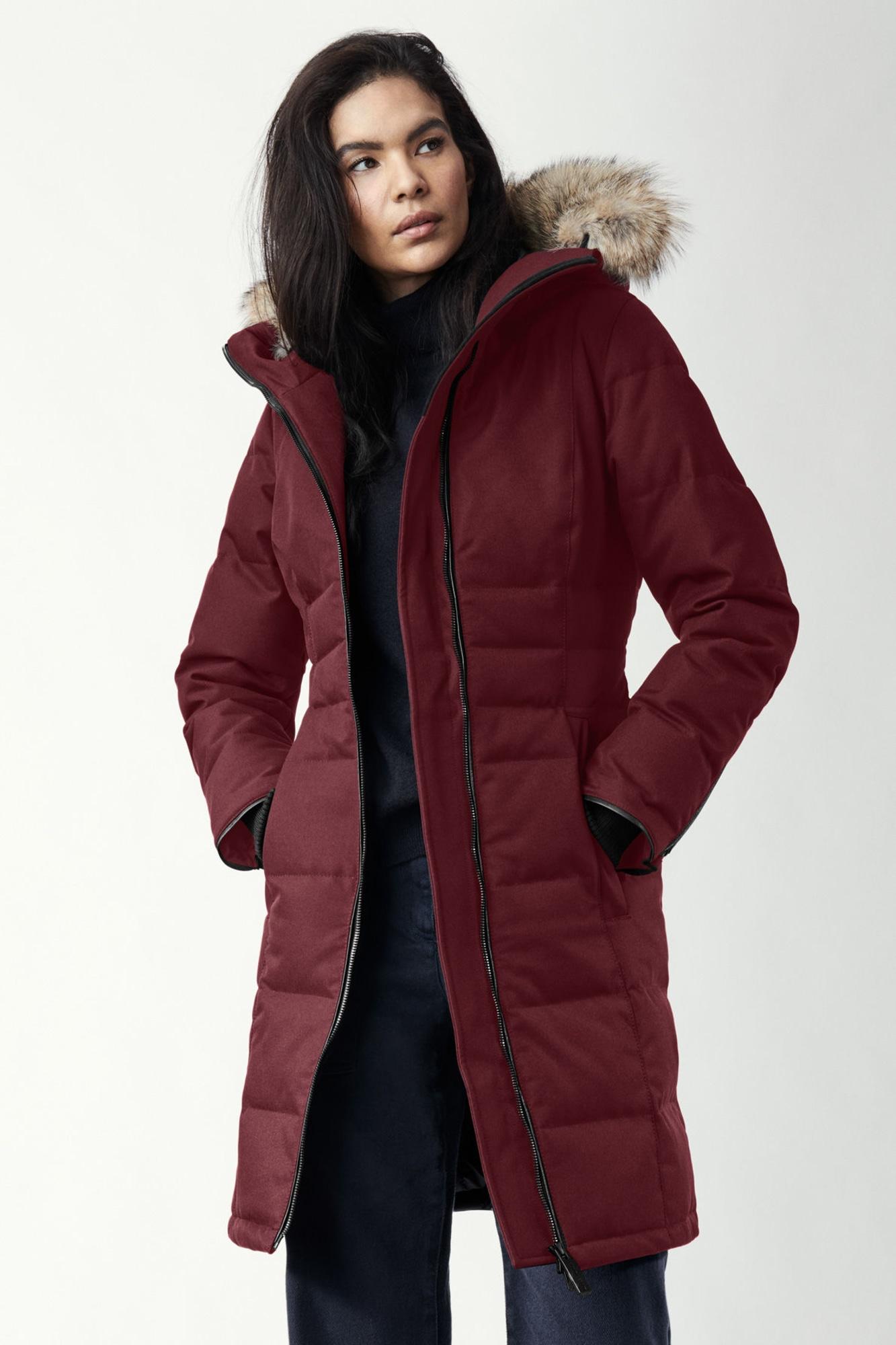 8b076951082 ... Women  39 s Pembina Coat