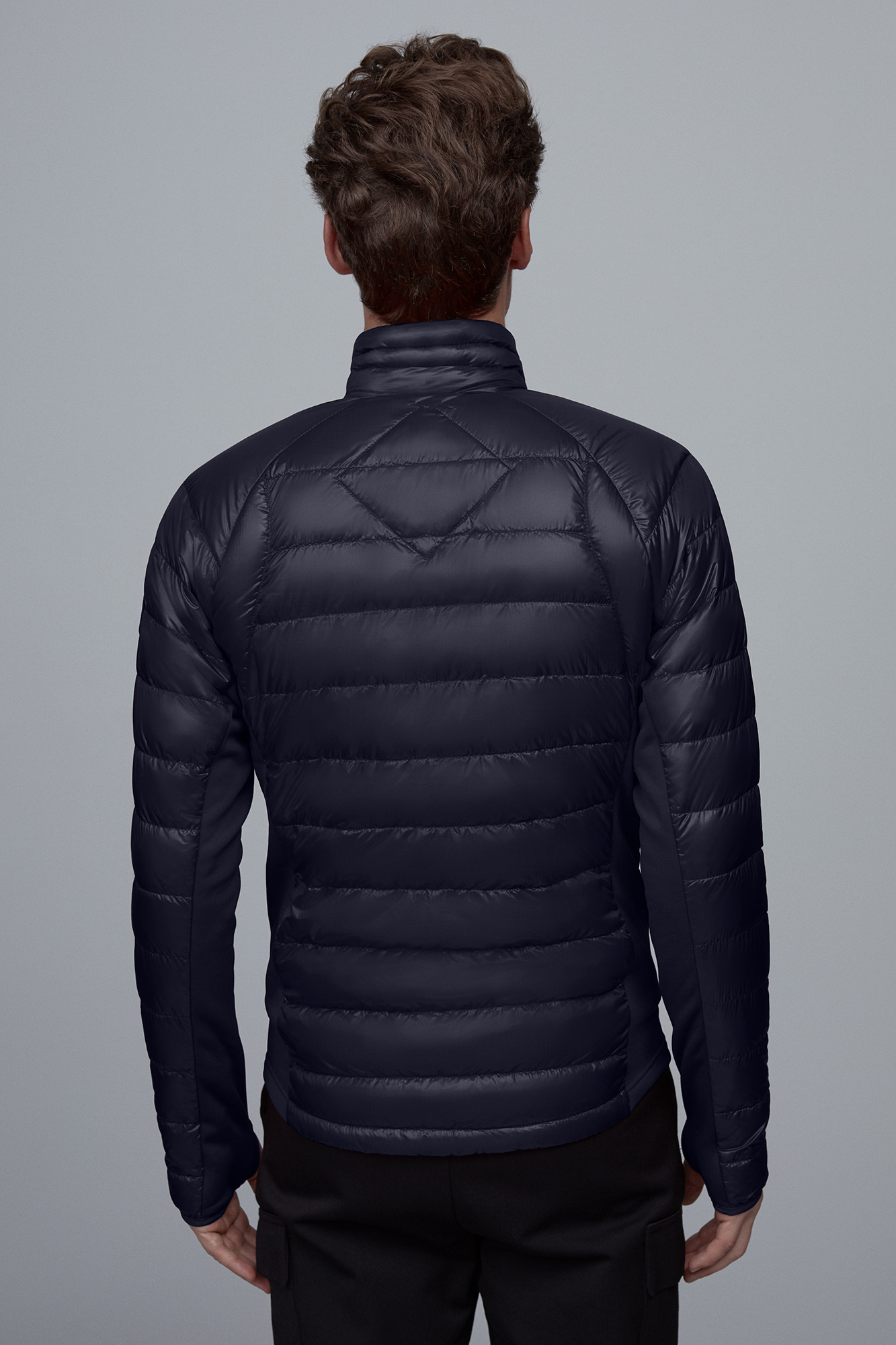 HyBridge Lite Jacket Black Label | Canada Goose® - photo#29