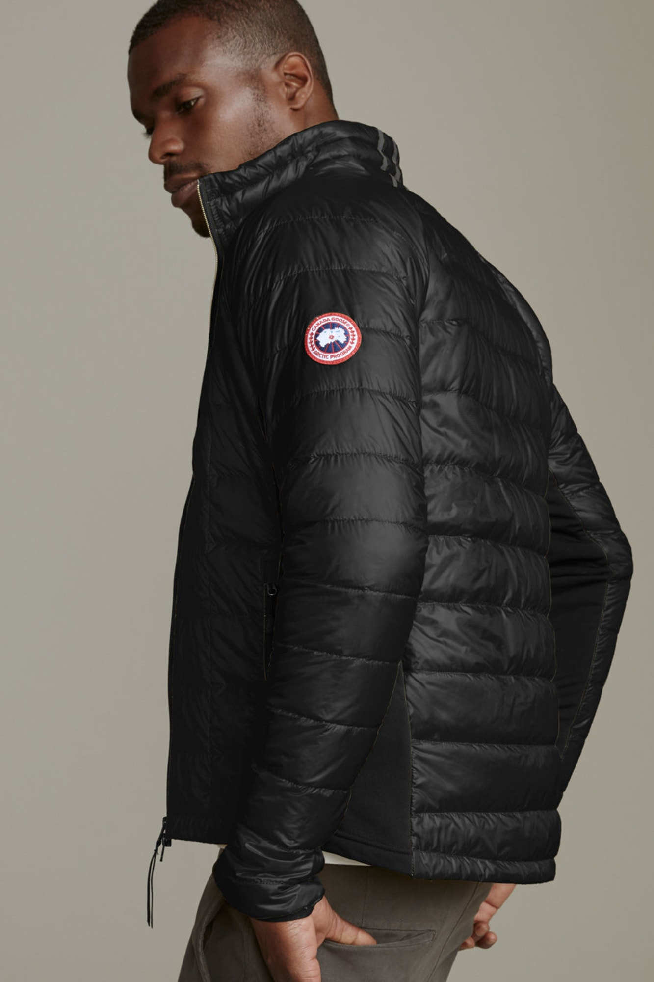 men s hybridge lite jacket x ovo canada goose