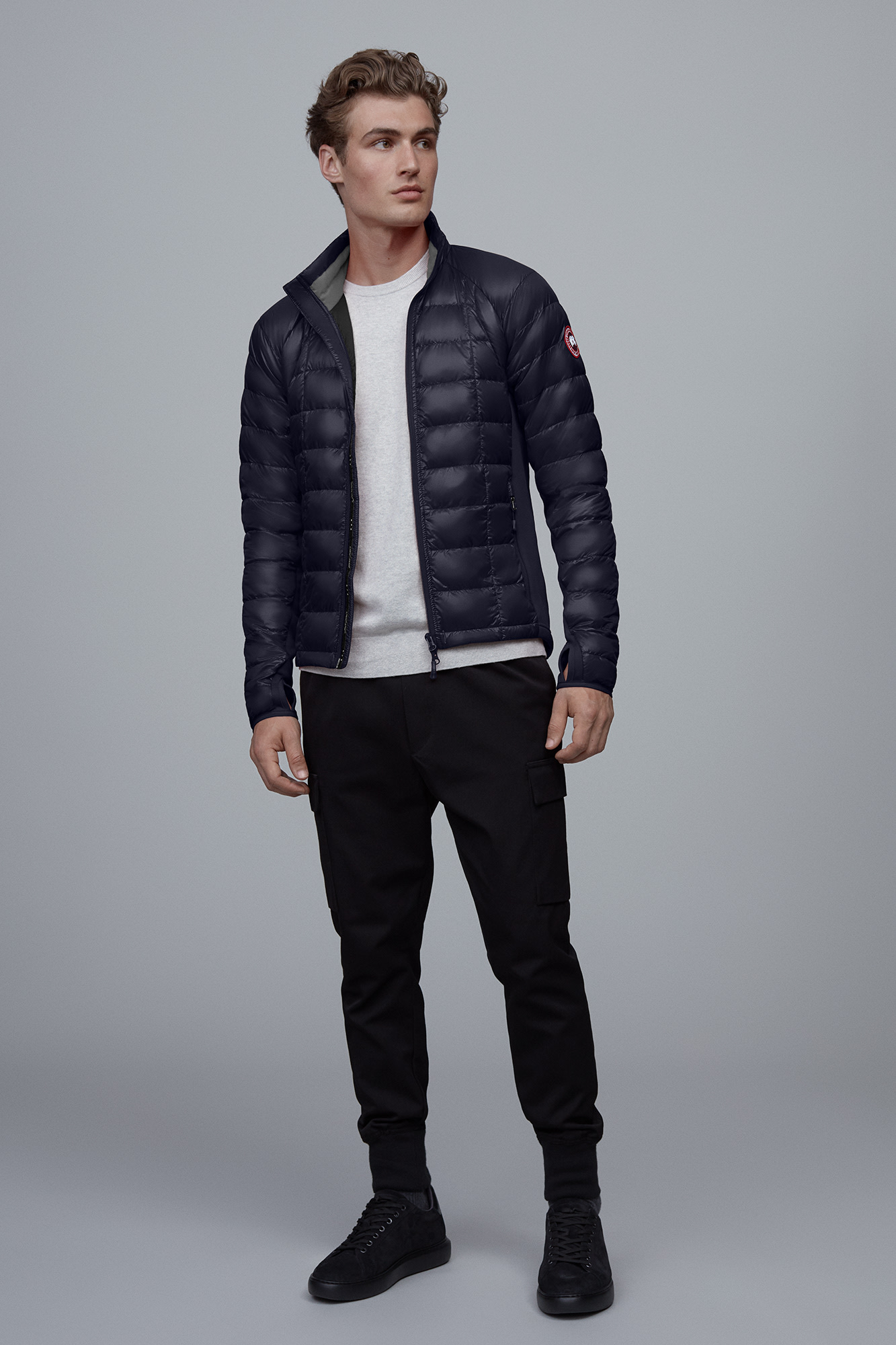 HyBridge Lite Jacket | Men | Canada Goose® - photo#4