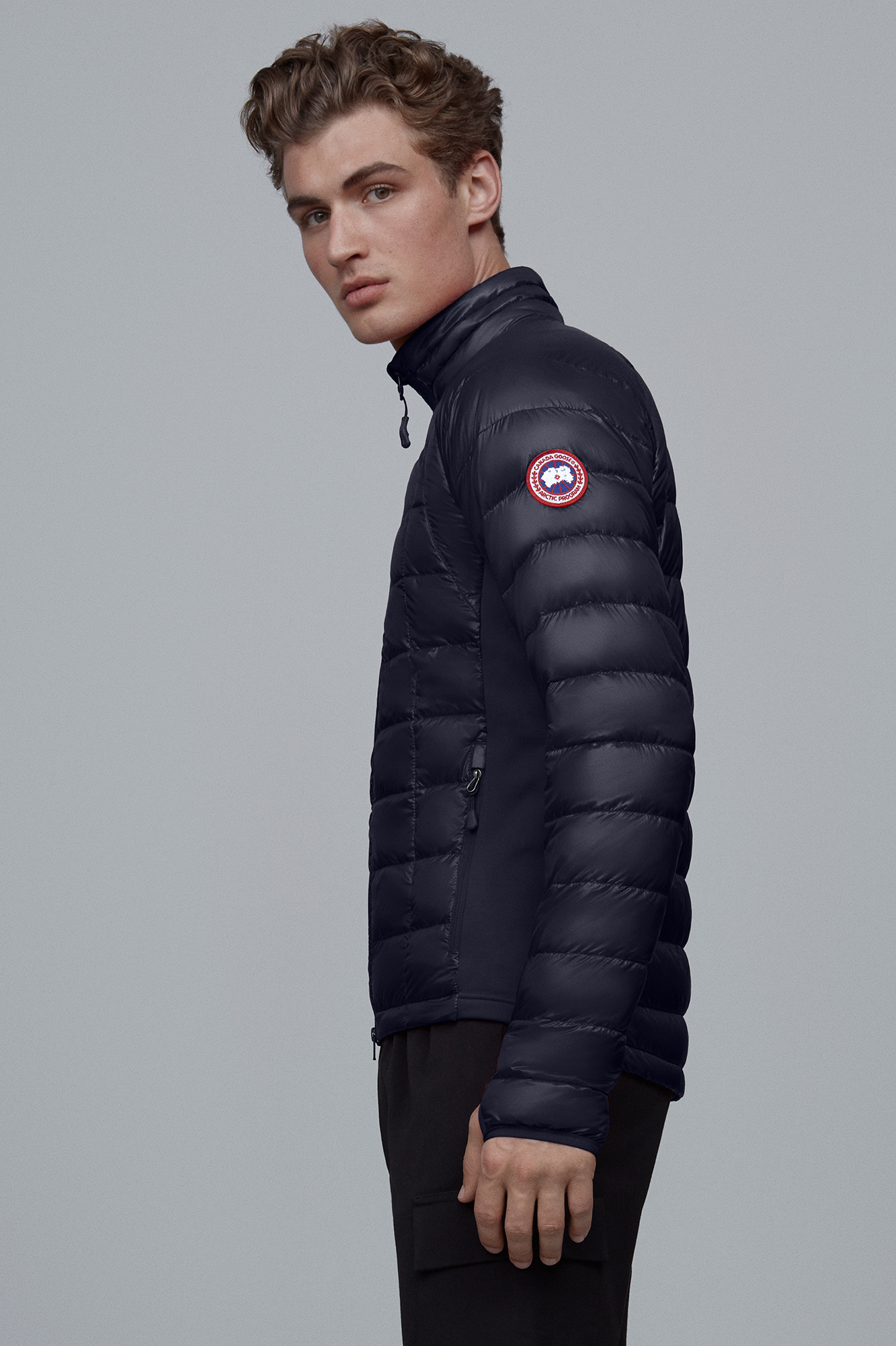 HyBridge Lite Jacket | Men | Canada Goose® - photo#3