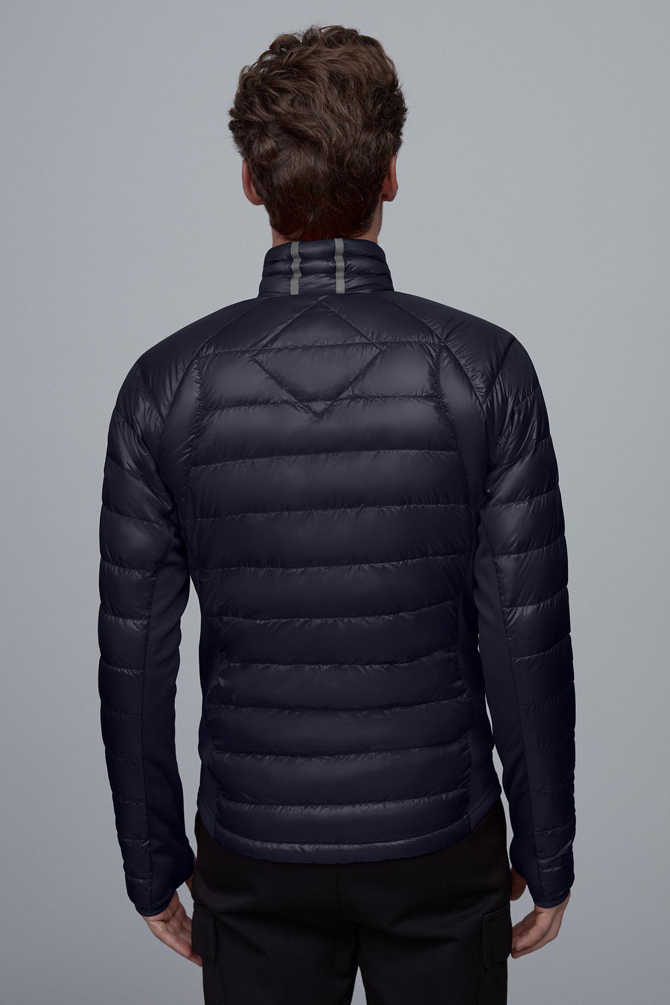 Manteau Hybridge Lite pour hommes   Canada Goose® fb3f0d20658