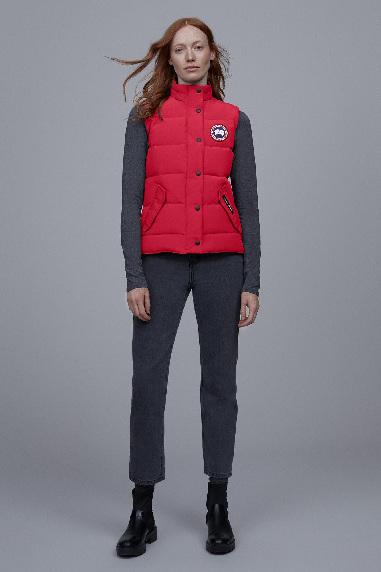 e6e38b3b23ba Women s Arctic Program Freestyle Vest