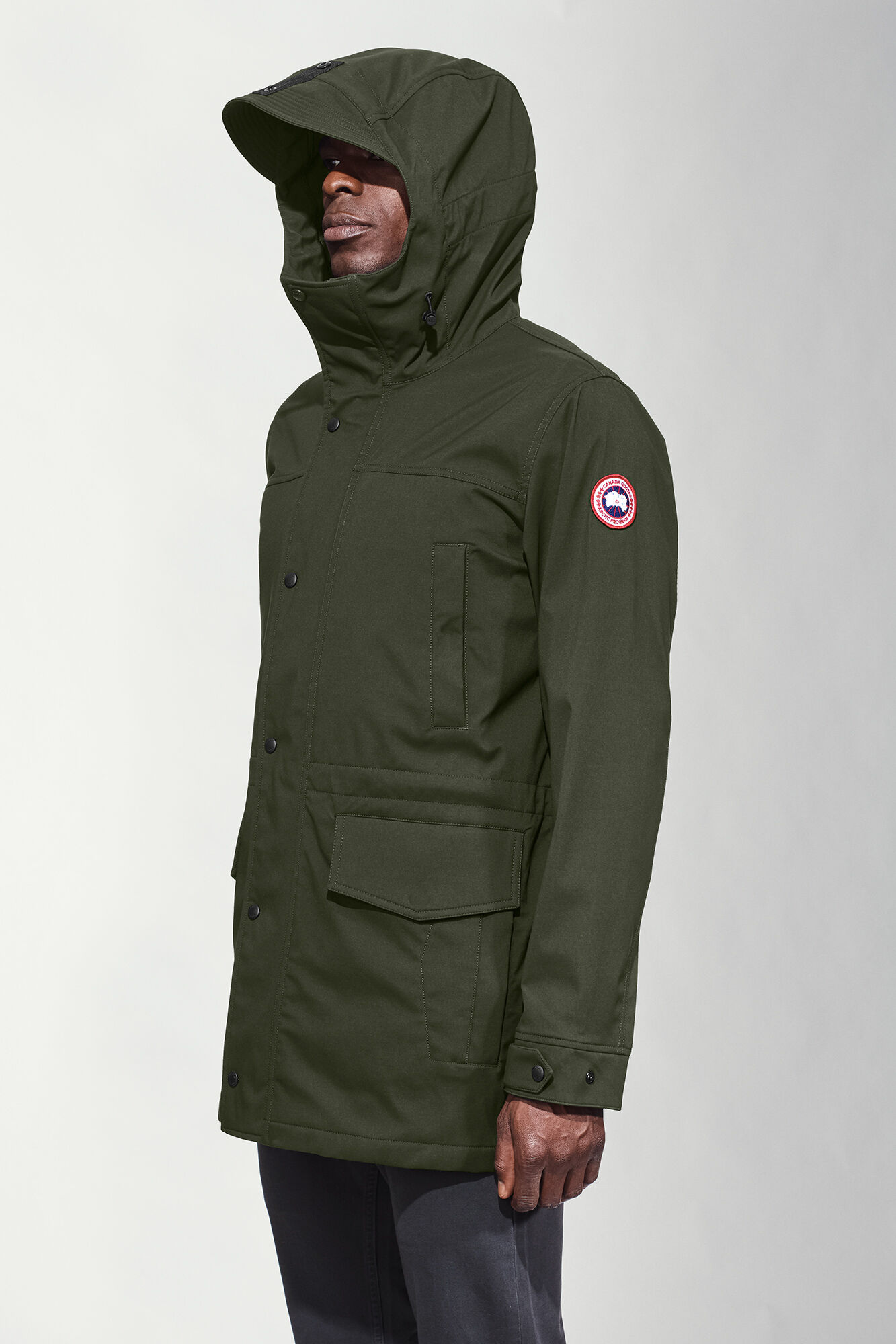 ... Men  39 s Cargo Bay Coat  a797e237e1
