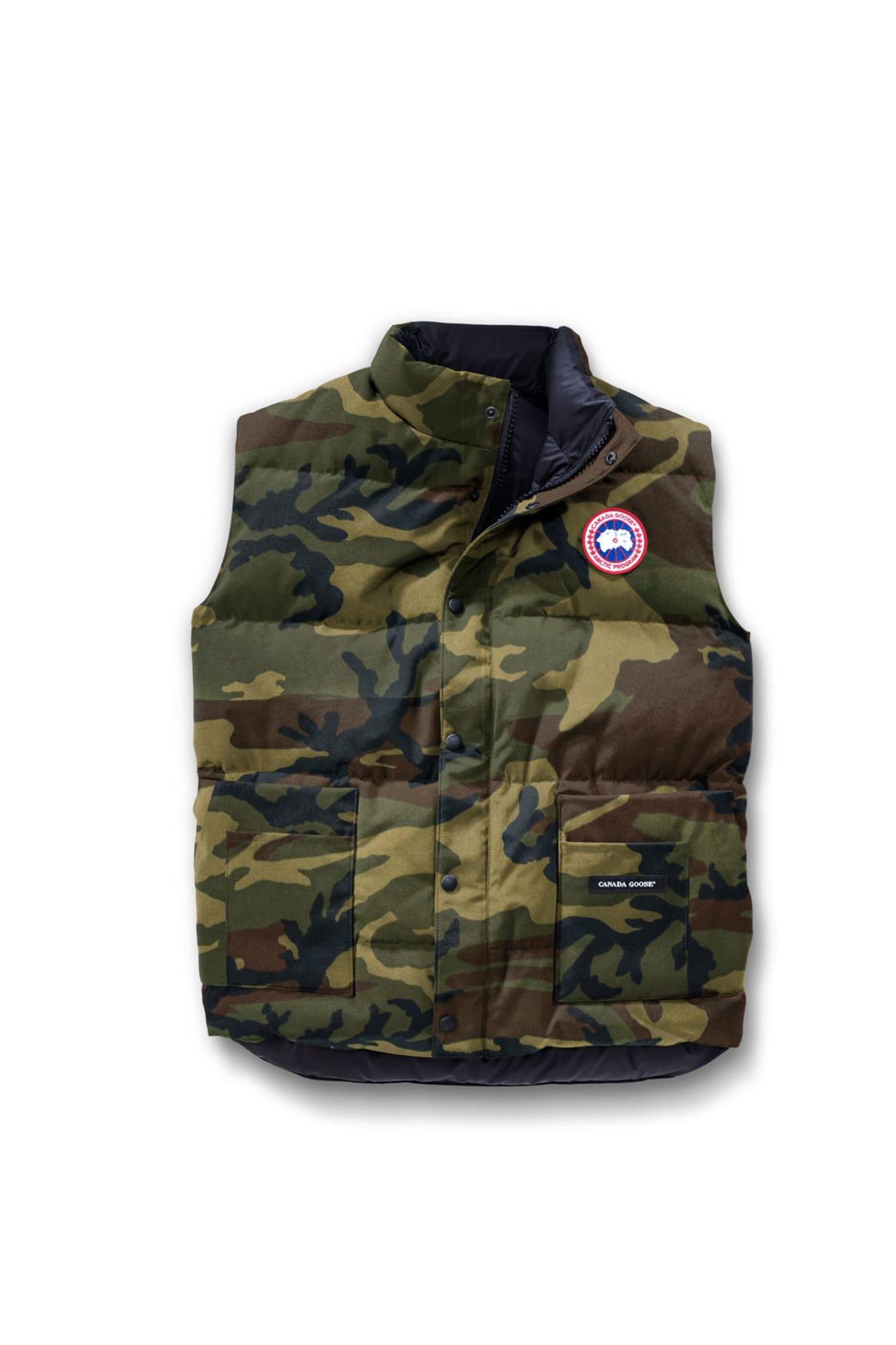 ddcbde446b57 Freestyle Vest