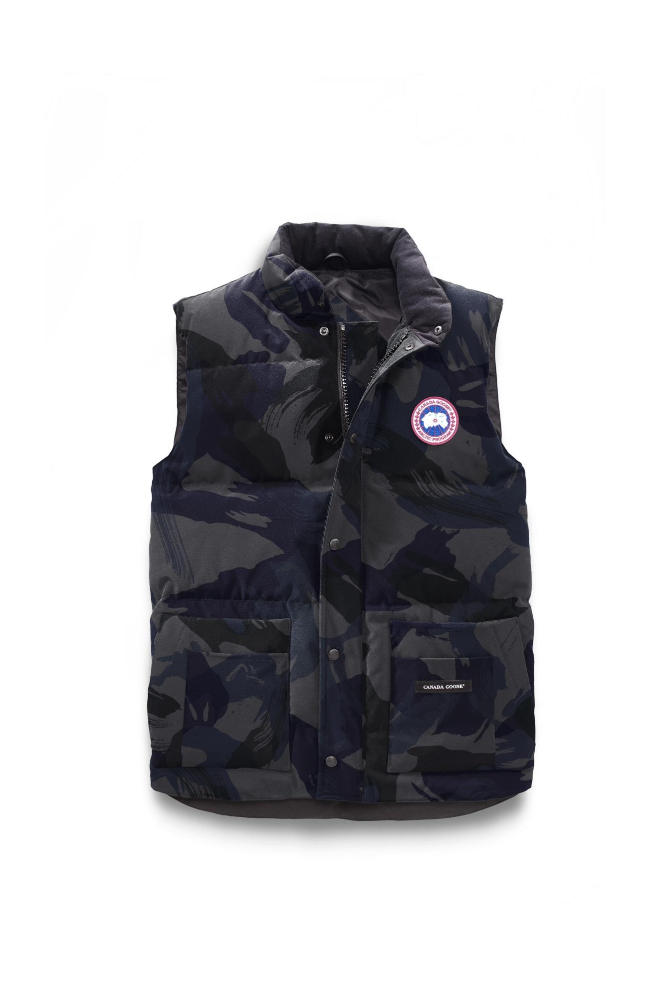 606f8d1e5d7f Men  39 s Freestyle Crew Vest