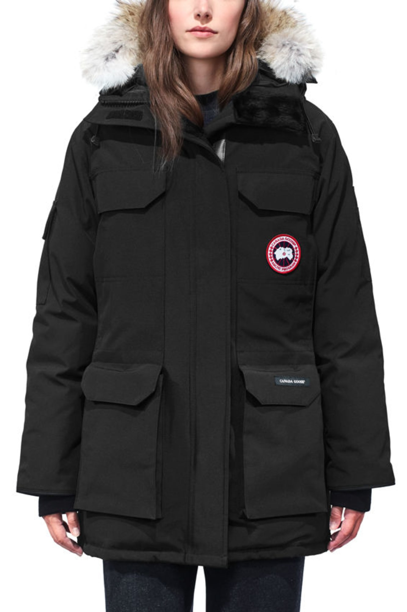 ... Expedition Parka  78ae88838