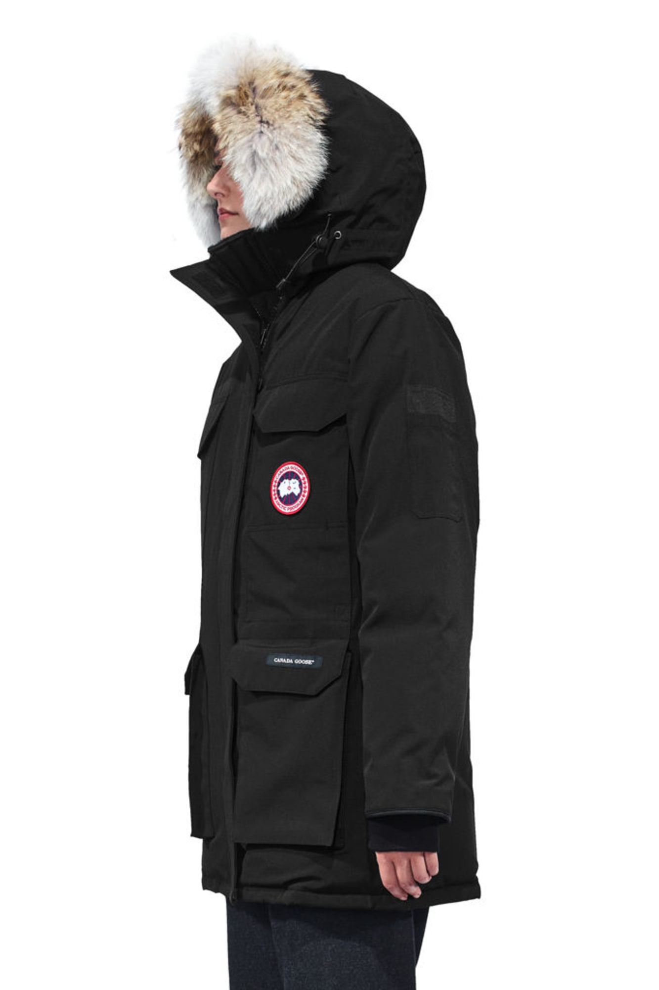 c84111a0b7 Expedition Parka | Women | Canada Goose®