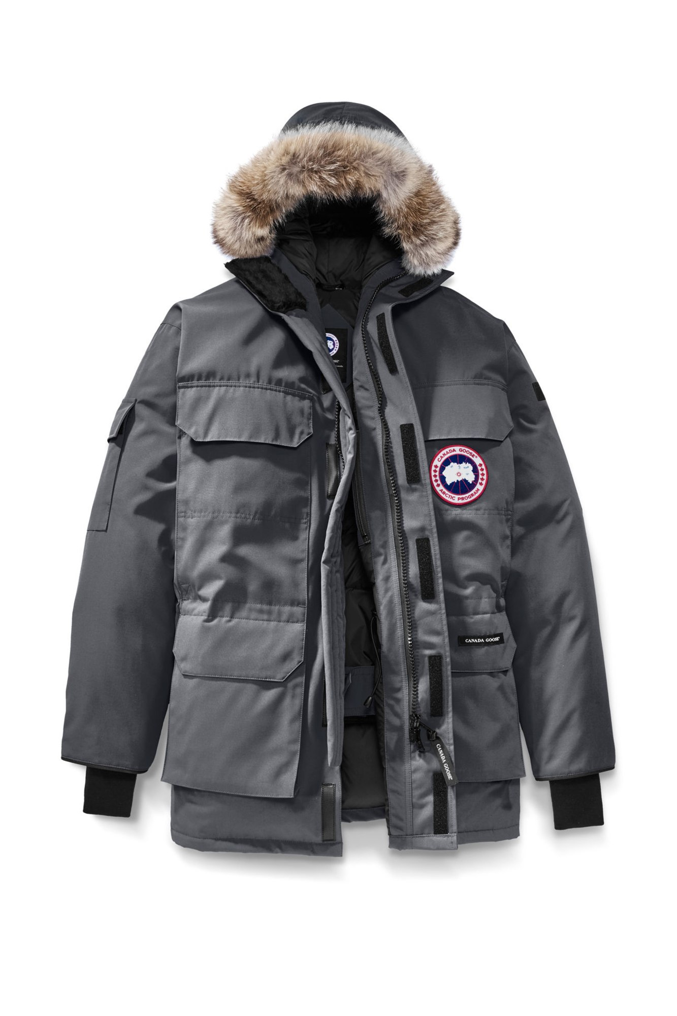 aa6c4aed630 Expedition Parka