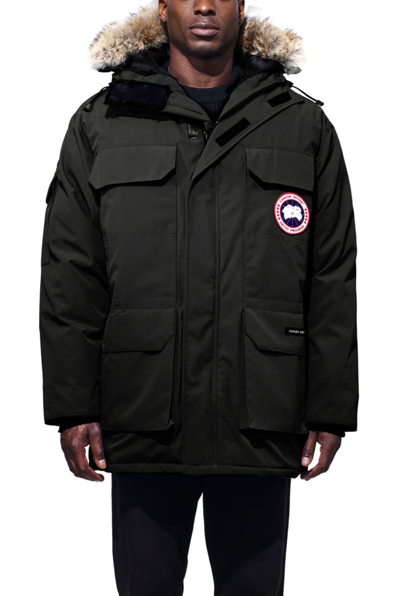 Expedition Parka Men Canada Goose 174