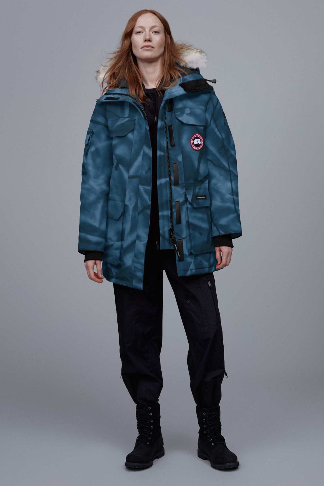 Women s Expedition Parka  5fc07e637