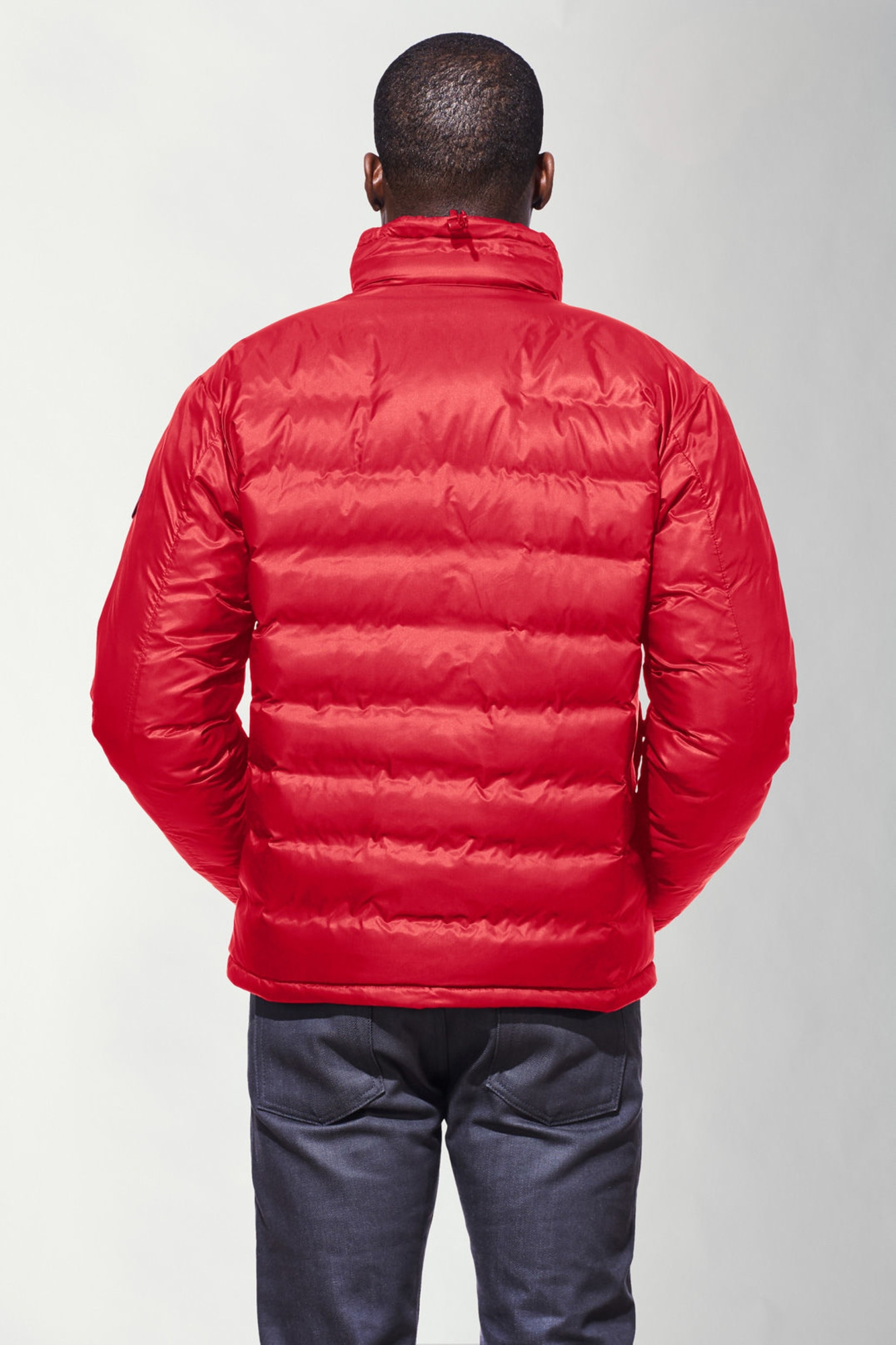 9c83fa78f7da Lodge Jacket