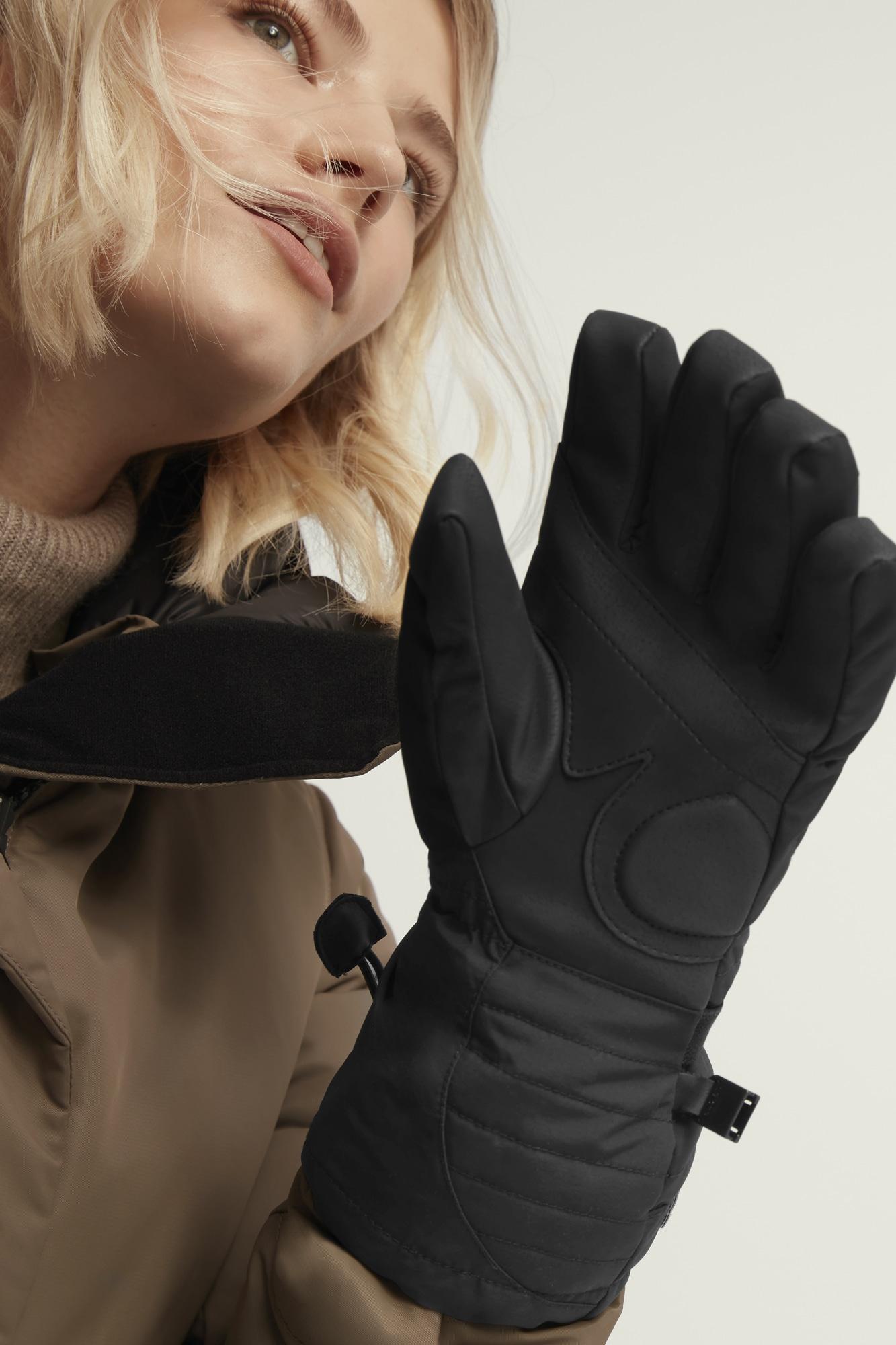 840c66ec31e8 Women  39 s Arctic Down Gloves