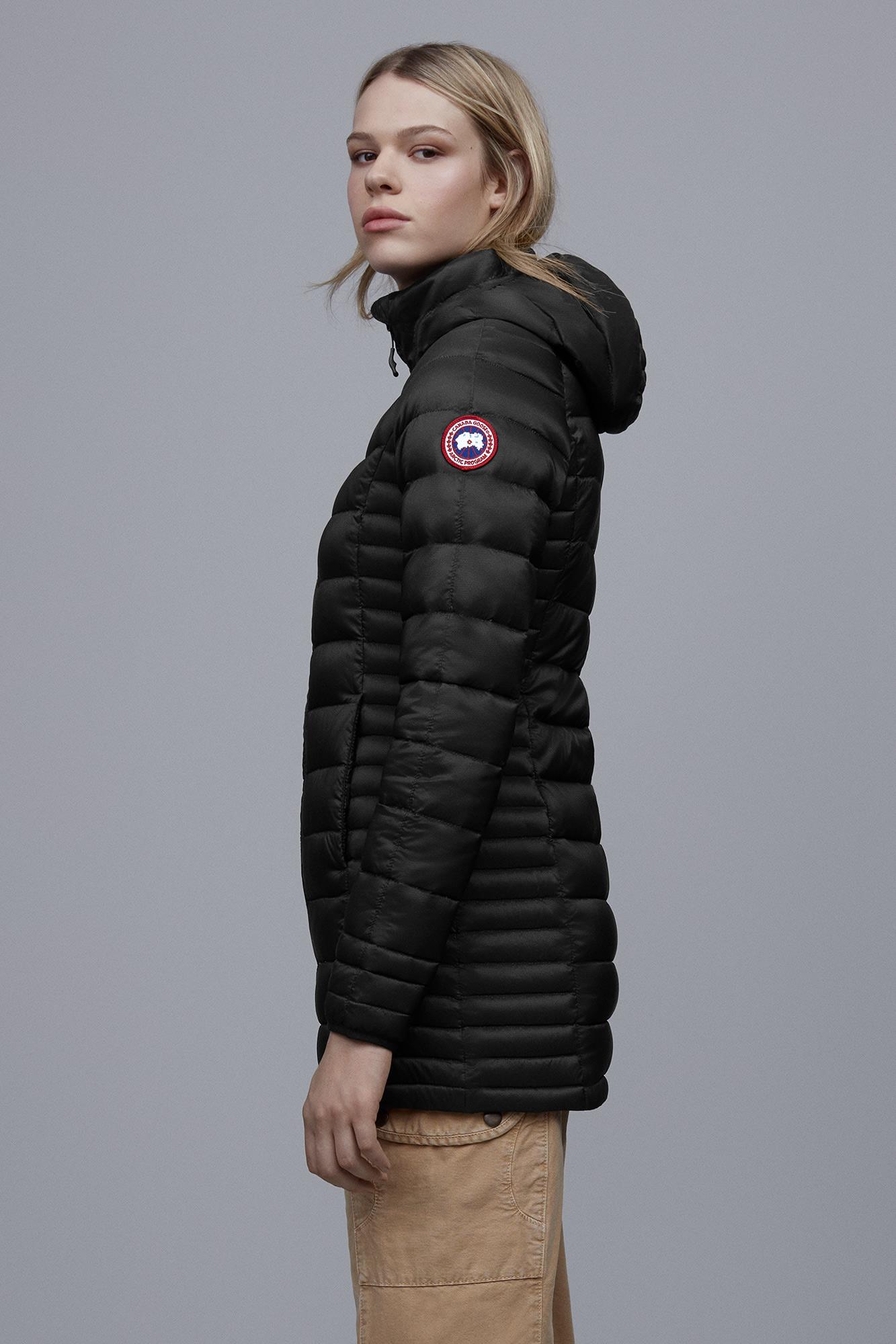 ... Brookvale Hooded Coat  07e5ec754