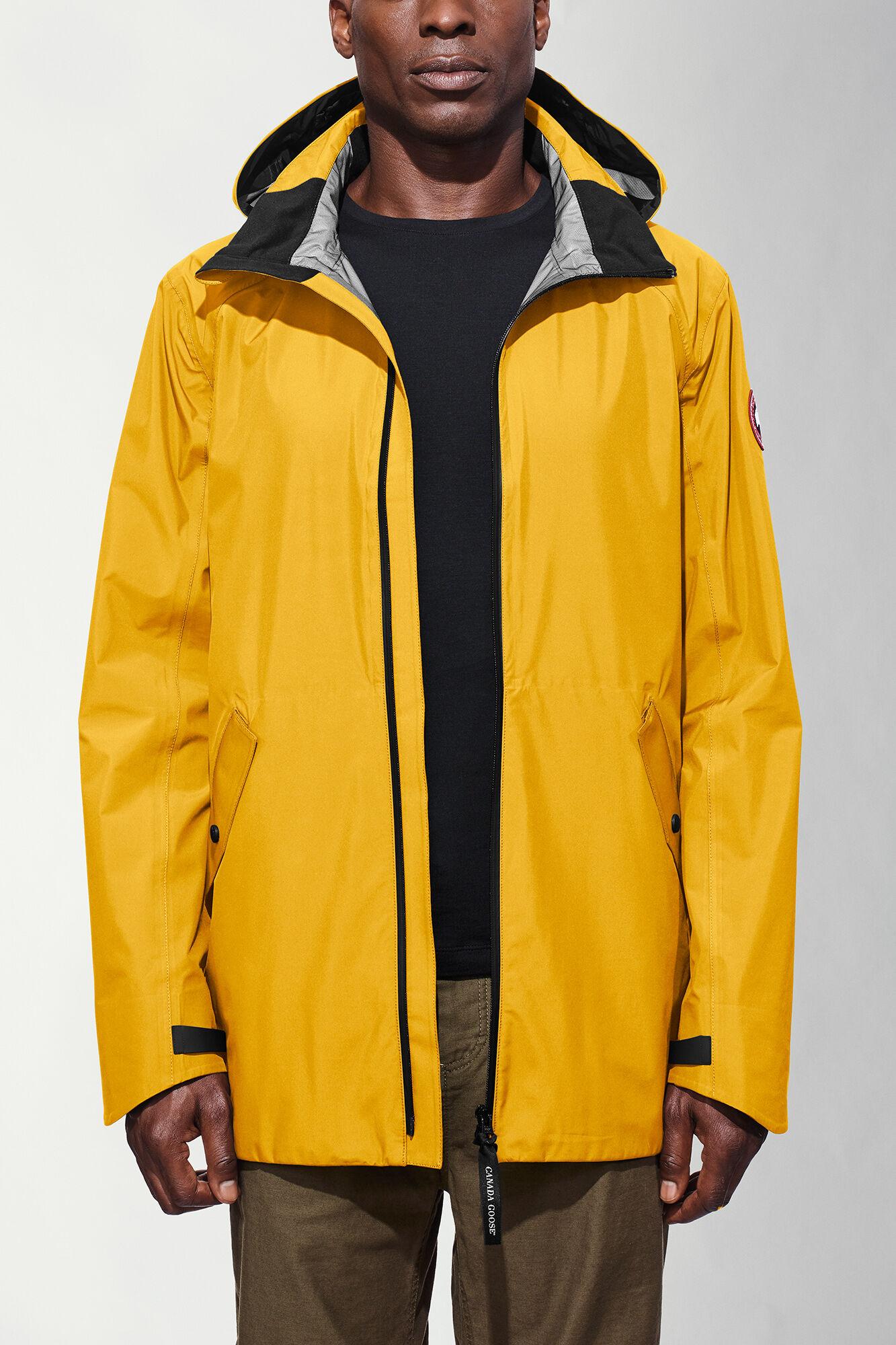 Where Can I Buy Canada Goose Rain Jacket 1caa8 3c7a3