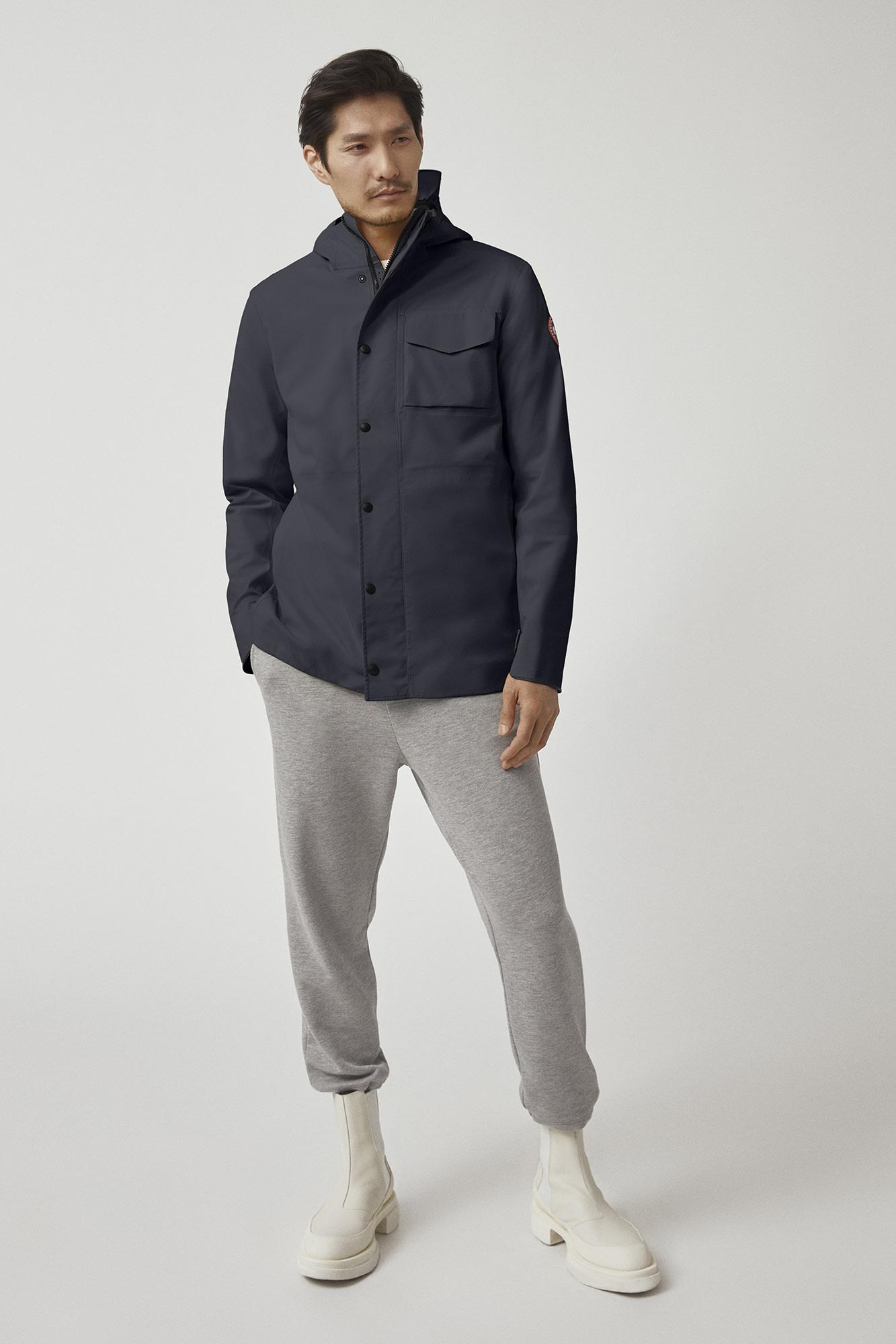 bc02155187 ... Men s Nanaimo Jacket