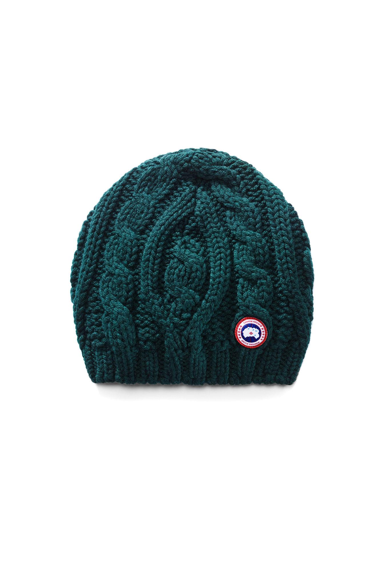ecc33f71c67ec Women s Chunky Cable Knit Beanie