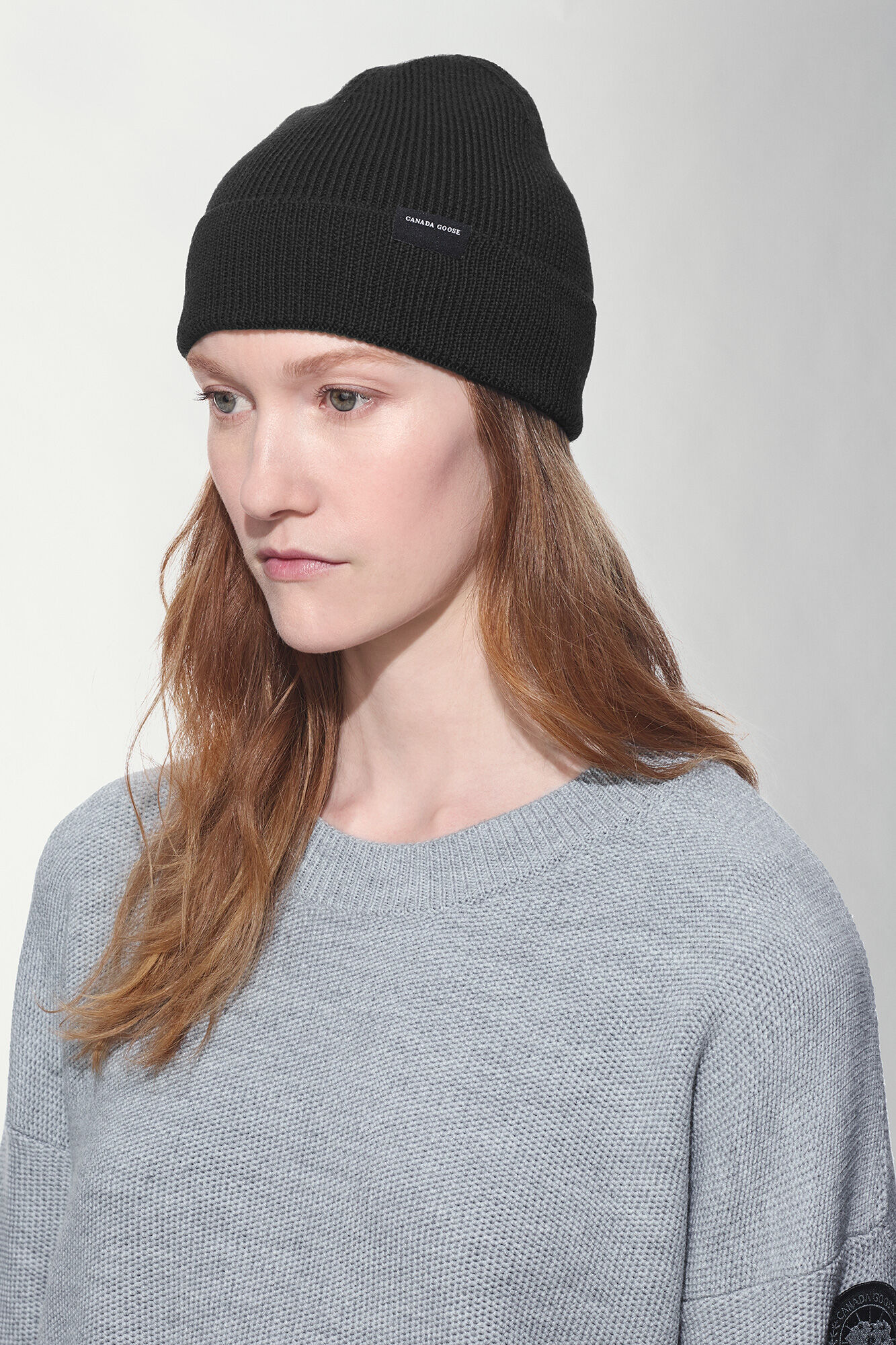 ... Women s Fitted Beanie  228f1649d39