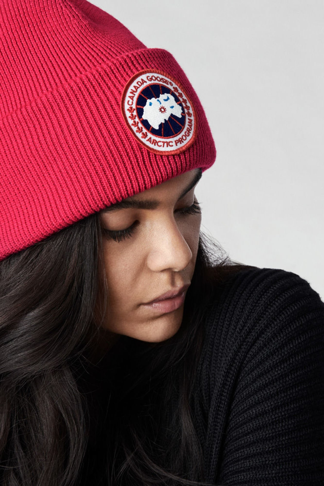 44ff7110e2c Women s Arctic Disc Toque