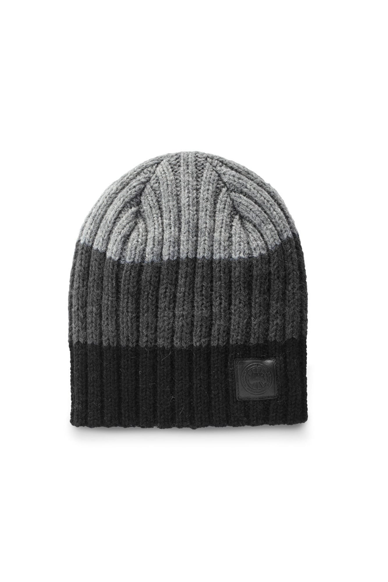 72a491cbd5a Men  39 s Block Rib Slouch Hat