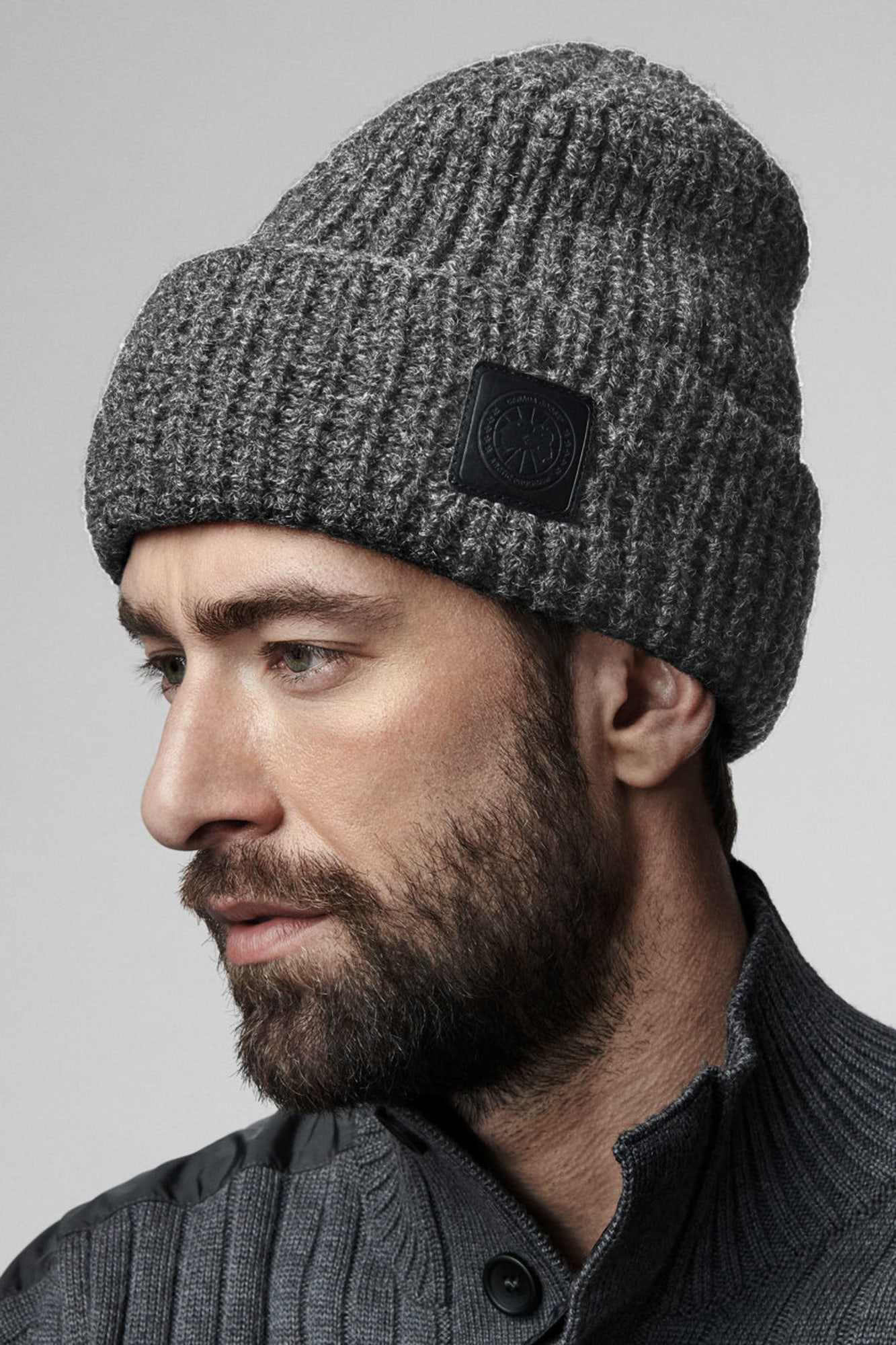 7f63116be16 Men s Waffle Toque