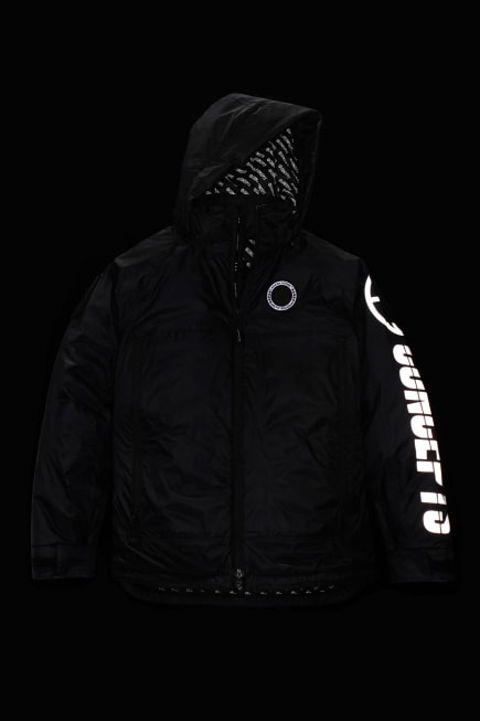 Denary Jacket x Concepts