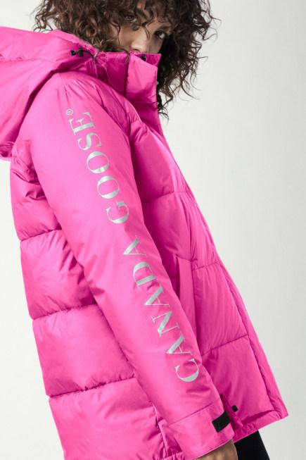 Women S Parkas Jackets Accessories Canada Goose