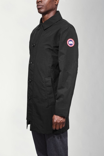 Wainwright Coat