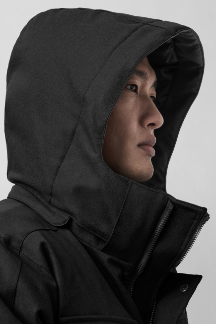 Windermere Coat